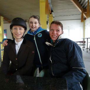 CDN-B Stadl Paura mit Helena & Antje Haberl
