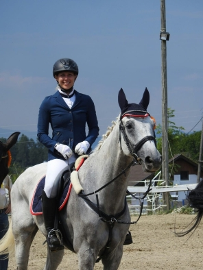Katharina Speiser & Cooky