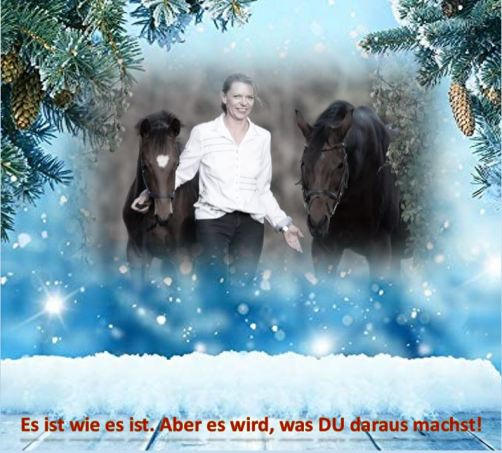 Margot Weihnachten